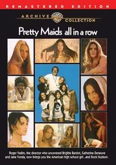 Pretty Maids All In A Row (Widescreen)