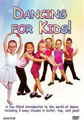 Dancing for Kids