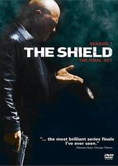 The Shield - Complete 7th Season: The Final Act