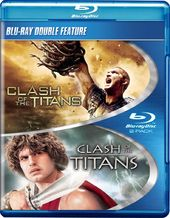 Clash of the Titans (1981) / Clash of the Titans
