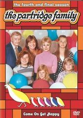 Partridge Family - Season 4 (3-DVD)