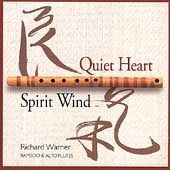 Quiet Heart / Spirit Wind (2-CD)