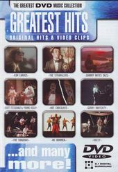 Greatest Hits: Original Hits & Video Clips