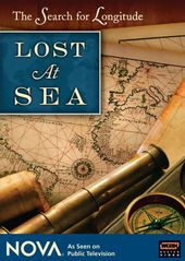 Nova - Lost at Sea: The Search for Longitude