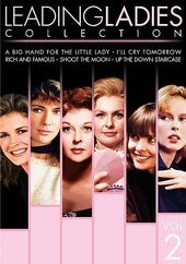 The Leading Ladies Collection, Volume 2 (5-DVD)