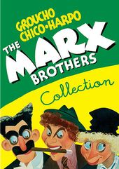 The Marx Brothers: Collection (A Night at the