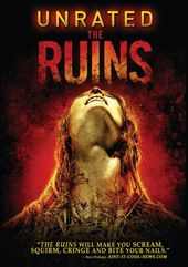 The Ruins (Unrated)