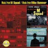 Music From M Squad / Music From Mickey Spillane's