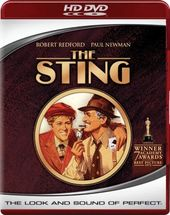 The Sting (HD DVD)