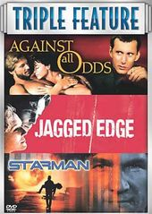 Against All Odds / Jagged Edge / Starman (3-DVD)