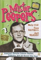 Mister Peepers (4-DVD)