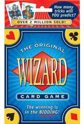 Card Games/General: Wizard Card Game