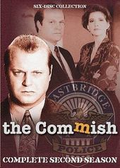 The Commish - Complete 2nd Season (6-DVD)