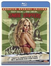 Zombie Strippers (Blu-ray, Special Edition)