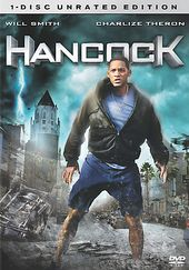 "Hancock (Unrated) (Includes Exclusive ""Hancock"""