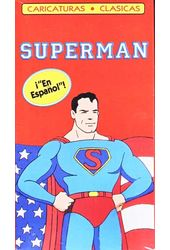Superman, Volume 1 (Spanish Language)