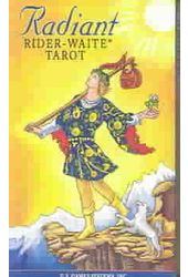 Card Games/General: Radiant Rider-Waite Tarot
