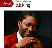 Playlist:Very Best Of B.B. King
