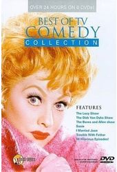 Best of TV Comedy Collection (6-DVD)