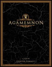 Agamemnon: A Fast-paced Strategy Game for Two