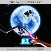 E.T. The Extra-Terrestrial [20th Anniversary