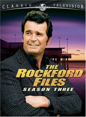 The Rockford Files - Season 3 (5-DVD)