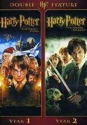 Harry Potter Years 1-2 (2-DVD)