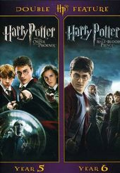 Harry Potter Years 5-6 (2-DVD)