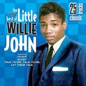 Very Best of Little Willie John