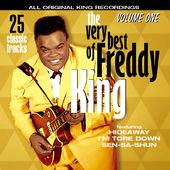 Very Best of Freddy King, Volume 1