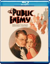 The Public Enemy (Blu-ray)