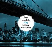 Jazz Vocalists Sing George Gershwin (3-CD)