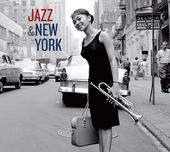 Jazz & New York (3-CD)