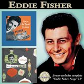 Eddie Fisher Sings / I'm In The Mood For Love /
