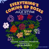 Everything's Coming Up Roses: The Overtures of