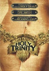 Monty Python And The Holy Grail / Life Of Brian /