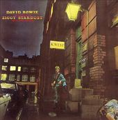 The Rise & Fall of Ziggy Stardust & The Spider