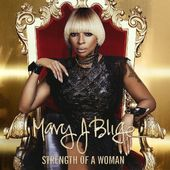 Strength Of A Woman (2LPs)