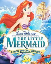 The Little Mermaid (2-DVD Platinum Edition)