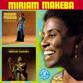 Miriam Makeba / The World of Miriam Makeba