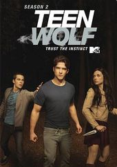 Teen Wolf - Season 2 (3-DVD)
