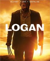 Logan (Blu-ray + DVD)