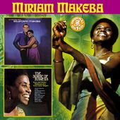 Evening with Belafonte & Makeba / The Magic of