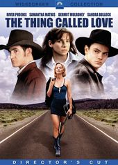 The Thing Called Love (Widescreen, Director's Cut)