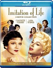 Imitation of Life - Two Movie Collection (Blu-ray)