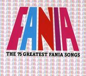 Fania: The 75 Greatest Fania Songs (5-CD)