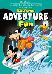 Walt Disney's Classic Cartoon Favorites - Volume