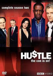 Hustle - Complete Season 2 (2-DVD)