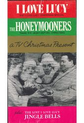 I Love Lucy / Honeymooners TV Christmas Special