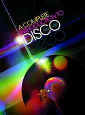 A Complete Introduction to Disco (4-CD)
